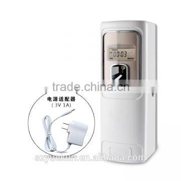 Ecofriendly Wall Mounted Bathroom AC Power Electric Air Freshener New Bathroom Air Freshener