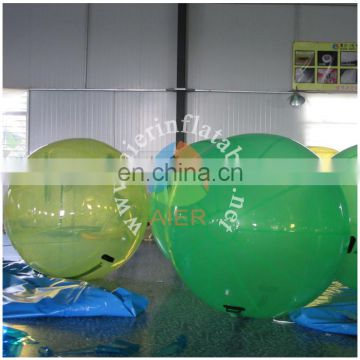 Guangzhou zorb ball water ball for pool or water park