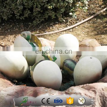 KAWAH China Supplier Customized Popular Hatching Dinosaur Egg