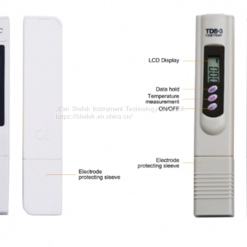 New arrival miniature TDS measurement meter