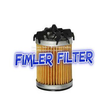 UFI ERA41NCD Replacement Hydraulic Filter from Big Filter Store Pack of 2 Filters