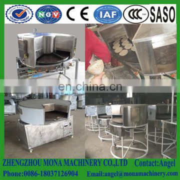 HD / bread baking rotary oven/prices rotary rack oven/China automatic Hot air bread rotary furnace