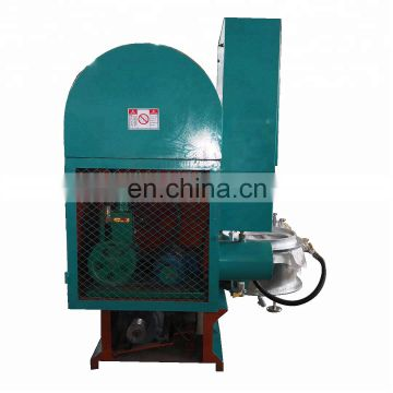 Sunflower cocoa almond oil press machine