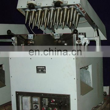 ice cream cone making machine/ice cream cone manufacturers machine