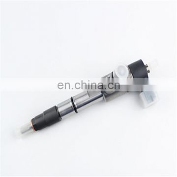 0445110358 High quality  Diesel fuel common rail injector for bosh injections