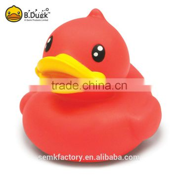 Popular decorative custom oem rubber duck for bath                                                                         Quality Choice