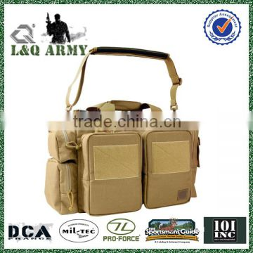 Outdoor Multi-Purpose Briefcase Tactical Tool Bag Laptop Bag