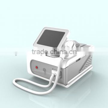 Portable Fast Diode Laser Alexandrite Laser Hair Removal Machine For Most Effective Hair Removal