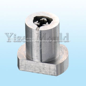 Precision stamping mold parts manufacturing technology in Dongguan——YIZE MOULD