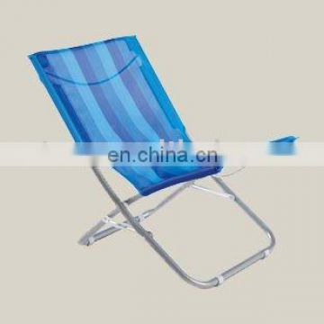 New durable one position folding chair