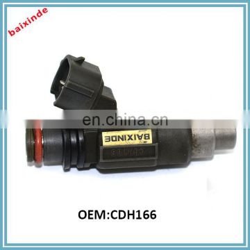 Auto spare parts fuel injector CDH166 for Mitsubishi Lioncel Family Tritec