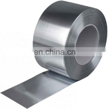 Cold Rolled SPCC galvanized hot selling gi steel coil