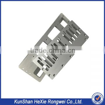 Aluminum sheet metal stamping parts fabrication                                                                                                         Supplier's Choice