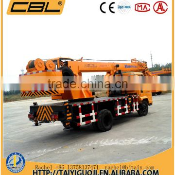 CBL-10 10t 8t overhead crane for sale