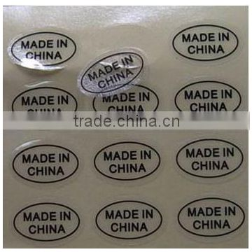 Direct Factory Cheap Custom Vinyl Stickers Pvc Stickers Paper - Cheap custom vinyl stickers