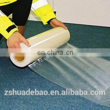 High Quality PE Protective Industrial Goods Stretch Wrapping Film