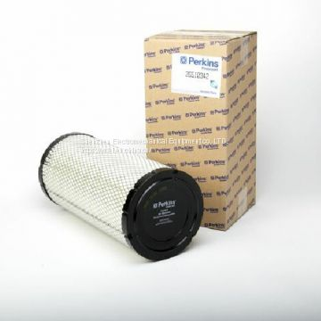Air Filter.Element 26510342 Perkins Engine Parts