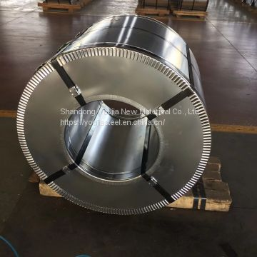 0.125mm-2.5mm Thickness and SGCC.SGCH.DX51D.JIS G3302 Grade Galvanized Steel Coil