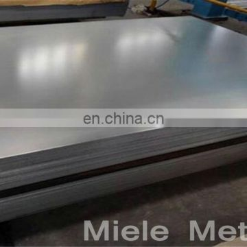 2.0mm galvanized sheet