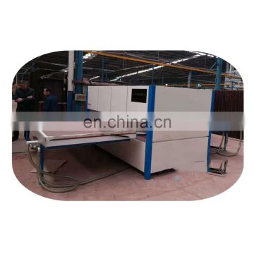 Wood texture printing transfer machine for doors MWJM-01
