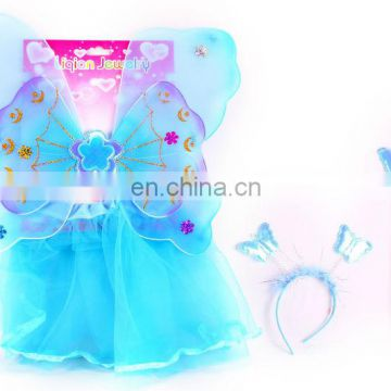 Hot sale angel dresses for kids