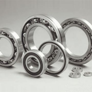 NUP309EN/C3 C3G192309EK Stainless Steel Ball Bearings 45mm*100mm*25mm Chrome Steel GCR15