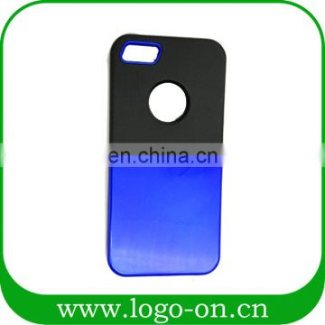 Hot selling pp phone case mobile phone shell for iphone 5