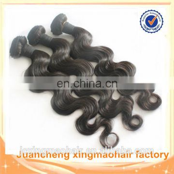 cheap human hair extension on sale