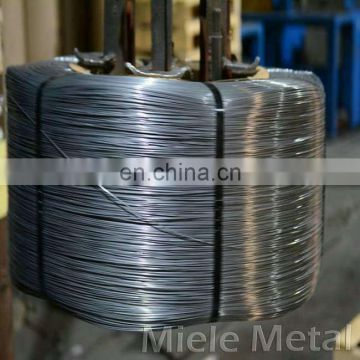 72A 72b 82A 82b Hot Rolled Steel Wire Rod in Coils Wholesale