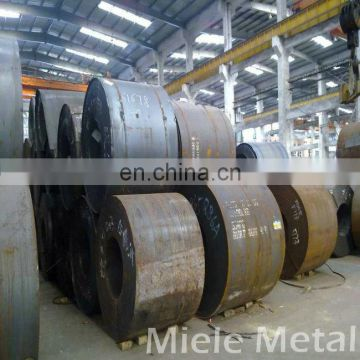 SGC340 400 440 490 570 Zinc coated 80g carbon steel coil