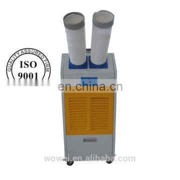 3850w-4250w best selling industrial portable air cooler with two side air inlet for Janpan and Korea.