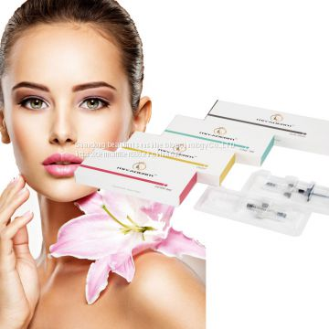 20ml filler aesthetic plastic surgery use injections hyaluronic acid at wholesale