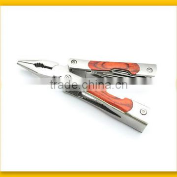 Professional stainless steel multi tool plier