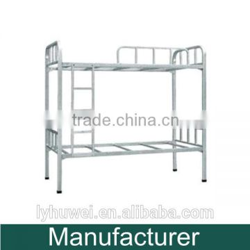 Knock Down Military Metal Bunk Bed