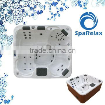 5 Seats Outdoor Hot Spa Pool (A510-J)