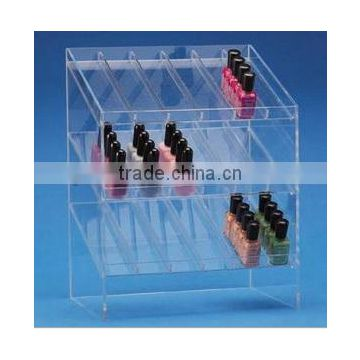 acrylic display stand for 108 nail tips