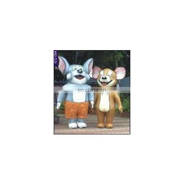 Cartoon Costume Inflatables MODEL