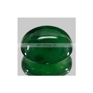CHALCEDONY GREEN CABOCHON/NATURAL CHALCEDONY/WHOLESALE GEMSTONE MANUFACTURERS