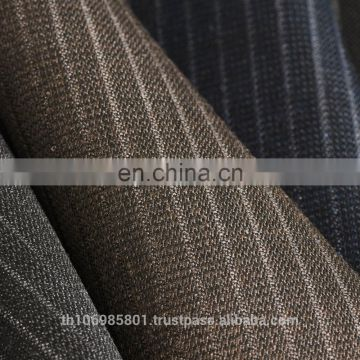 Dobby Twill Design for formal suiting TR 65/35