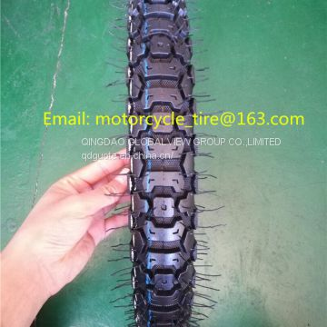 hot sale motorcycle tire and tube 3.00-18