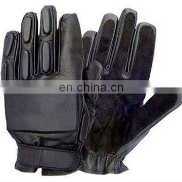 Police gloves/ tactical gloves/Kevlar