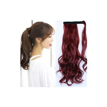 12 -20 Inch Body Wave Bright Color Front Lace Human Hair Wigs