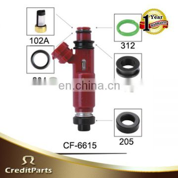 Japan fuel injector service kits