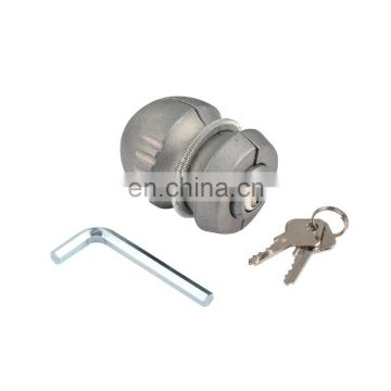 YH1917 Trailer coupling lock Trailer Hitch Lock Ball Coupling