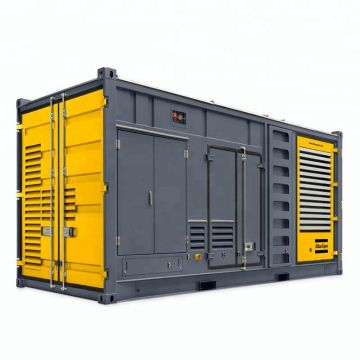 Cummins 400kw self start 500kva diesel generator set
