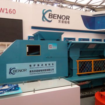 Qingdao Benor Magnetoelectric Technology Co.,Ltd