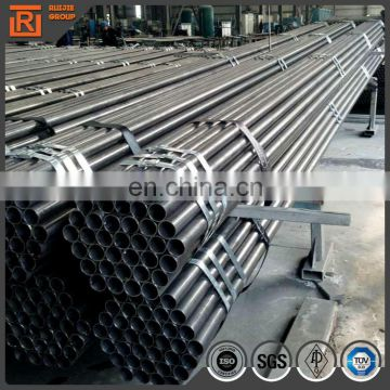 1.5 inch 48.3mm Round pipes steel  tubes for sale