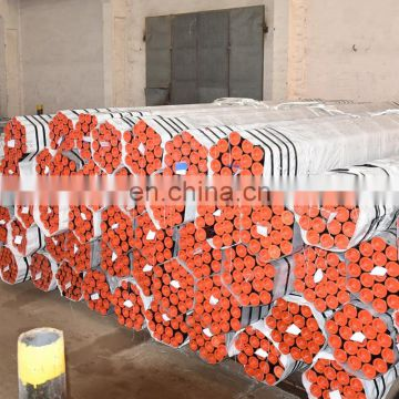 China 20# seamless carbon steel pipe