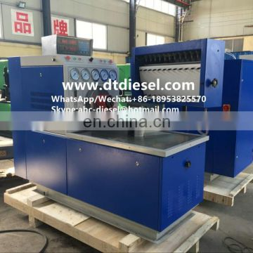 Test Bench-12PSB full injector pump test bench with EUI/EUP