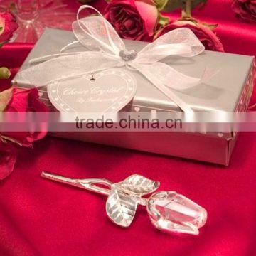 Crystal Indian wedding decorations Choice Rose decoration Bridal ...